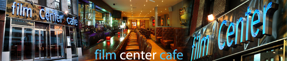 Film Center Cafe